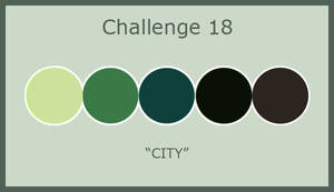 Challenge 18 by MorriganFearn