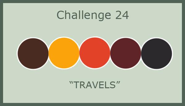 October 2012 Challenge
