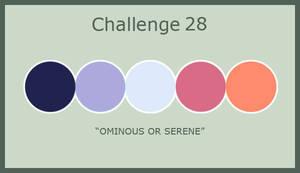 February 2013 Challenge