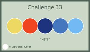 2013 July Challenge