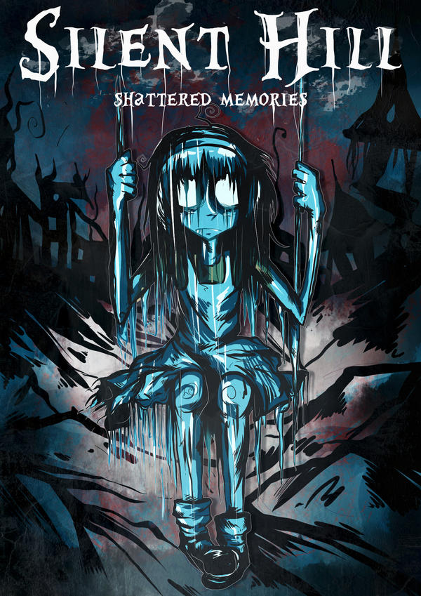 Shattered Memories by Zowie-Granz