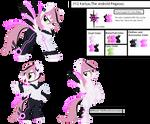 New Pony OC-VY2 Kariya (Little Ref.)