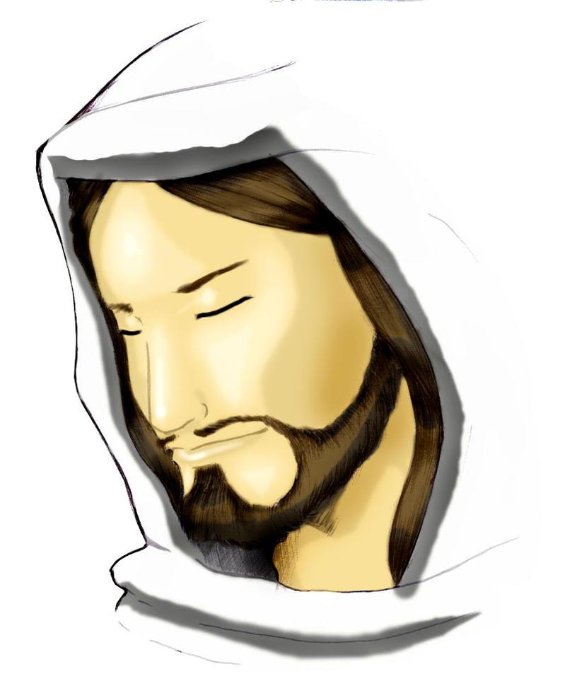 Jesus by karlonne