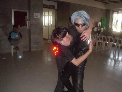 k dash hugs by karlonne