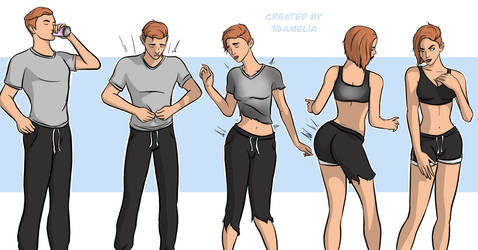 Commissioned Tg Sequence