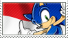 Indonesian Sonic Fans Stamp 2 by SonicSpeedz