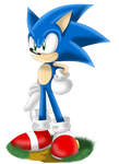 Just Sonic