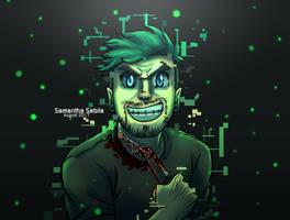 AntiSepticEye by SonicSpeedz