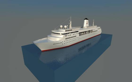MS Deutschland Cruiser