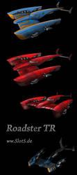 Roadster TR
