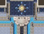 Free Large Jewel Clock by kokororeflections