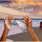 ConfessionAngel cd jacket