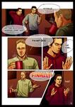 Teen Wolf FanArt: The Truth