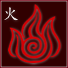Fire nation avatar icon by FireNationFan