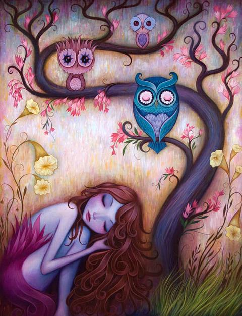 dreamland by Lipsies