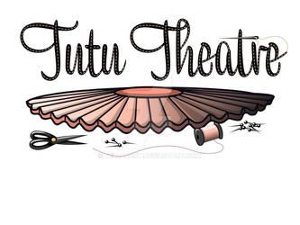 Tutu Theatre Logo