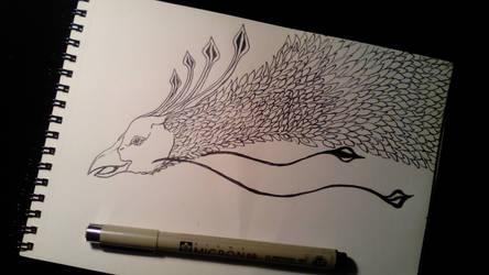 Phoenix by anythingLDA