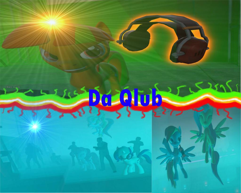Da Qlub by TheProdigy100