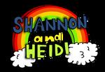 Shannon and Heidi Logo