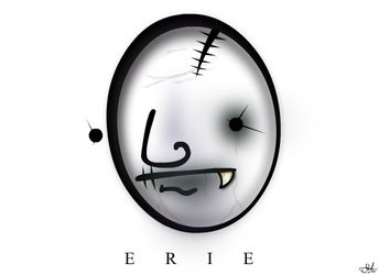 Erie by Bigfoot3290