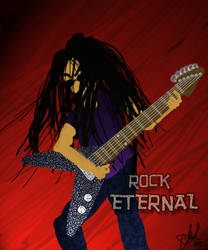 Rock Eternal by Bigfoot3290