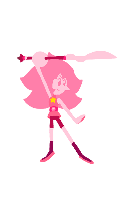 Pink Pearl Save The Light By Sfcabanas15 On Deviantart