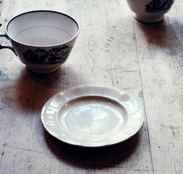 plate cup cup by siby