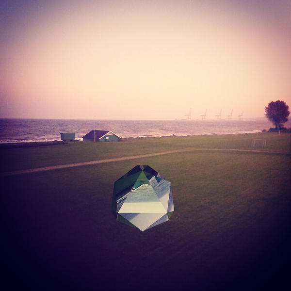 Diamond day by siby