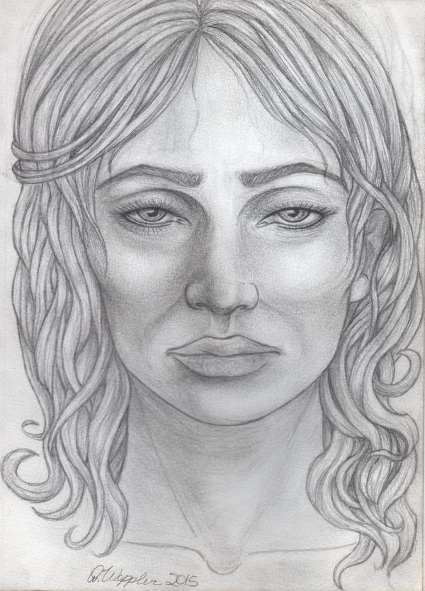 Girl by Ravenwolf89