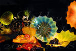 Chihuly Jelly Fish