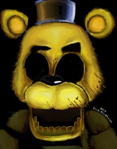 GoldBearGoldenFreddy's Profile Picture