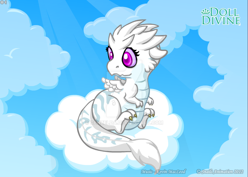 Aurora Hatchling (baby dragon creator) by GenZelda on DeviantArt