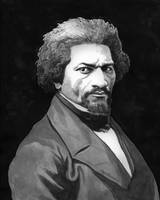 Frederick Douglass by McQuade