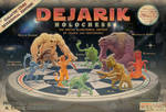 Dejarik Holochess Game Star Wars