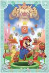 Super Mario Bros. Tribute