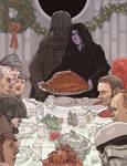 Season's Greetings from the EMPIRE
