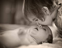 Kiss by BeKa15