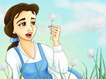 Belle: I want so much more...