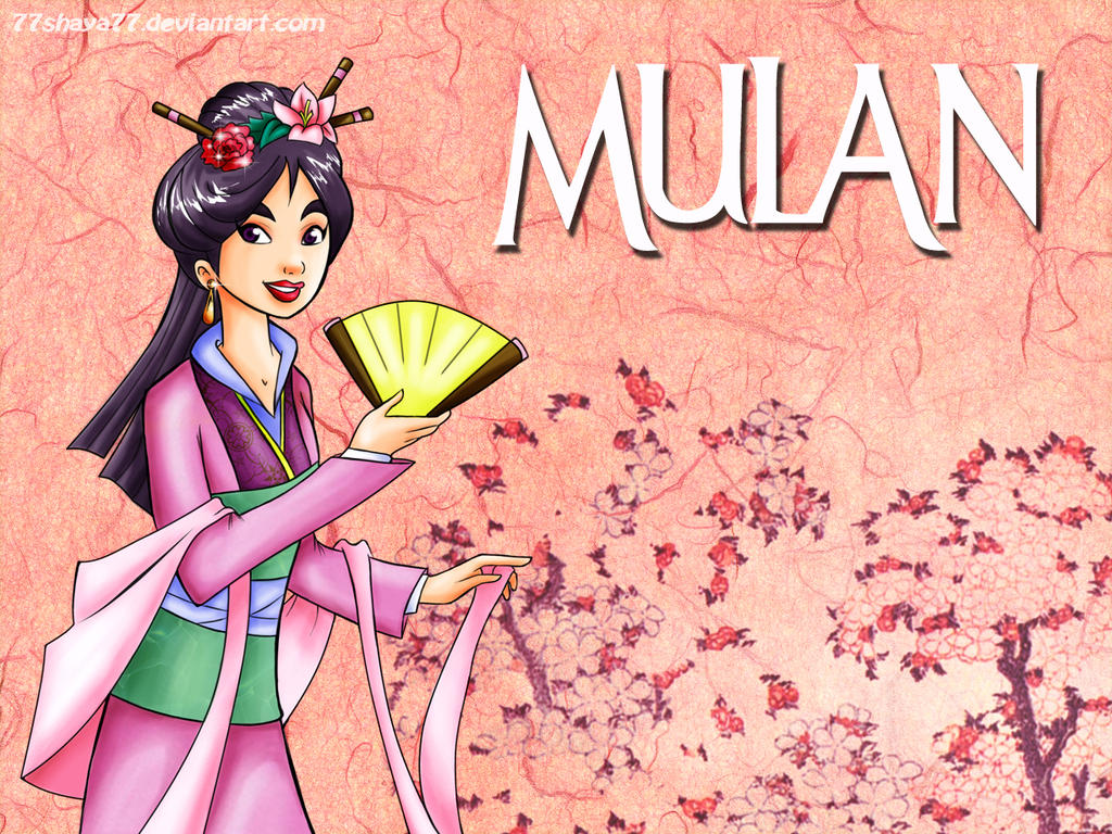 an examination of disneys mulan An essay on the subversive tendencies of disney's mulan  how disney's mulan brazenly challenges gender and sexuality  closer examination of the film.