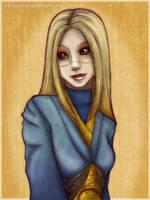 Princess Nuala by 77Shaya77