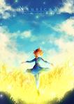 Nausicaa: Valley of the Wind [+Speedpaint]