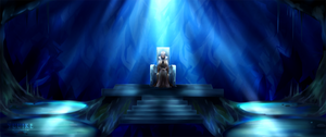 Commission :: Throne