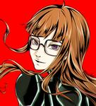 [Persona 5] Futaba Sakura - Oracle
