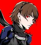 [Persona 5] Makoto Nijima - Queen