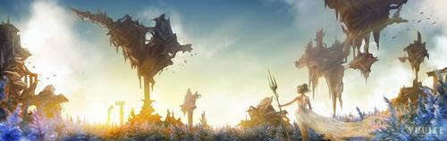 Final Fantasy XV - Tenebrae
