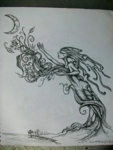 Wilvarinluine's Profile Picture