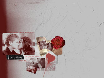 Une vie sans amour... by Oleo-Kun