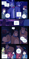 FNaF: Lost Souls - Ch05 (Night 3) [pgs 161-162]