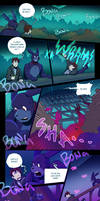 FNaF: Lost Souls - Ch05 (Night 3) [pgs 175-176]