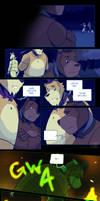 FNaF: Lost Souls - Ch06 (Night3Pt2) [pgs 215-216]
